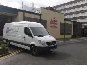 newlandcc-van